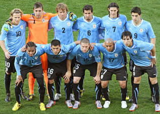 Uruguay Nomá !!!!!!!!!!!!!!!!!!!!!!!!!!!!!!
